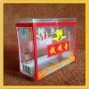 Custom Clear Plastic Box Retail Packing for Chinese Tea