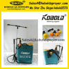 16L Cotton Knapsack Sprayer, Pesticide Manual Agriculture Sprayer