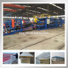 Kxd Automatic Sandwich Panel Making Machine