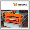 Kxd-836 Aluminium Corrugated Sheet Forming Machine Roof Tile Making Machine