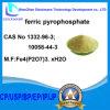 ferric pyrophosphate CAS No 1332-96-3; 10058-44-3
