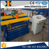 Kxd High Quality 830 Glazed Tile Metal Roofing Sheet Making Machine