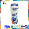 Recyclable Cardboard Rolled Edge Boxes for Tooth Paste Packaging