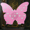 Wholesale Women Pink Butterfly Sexy Nipple Cover