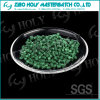 Bright Plastic Filler Green Masterbatch