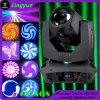Stage DJ Disco Equipment 10r 280W Beam Spot Wash 3in1 Moving Head Light