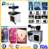 CNC CO2 Laser Marker Machine for Paper Cloth Sale