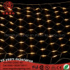 1*1m Customized Connectable LED Net String Light for Outdoor Decoration