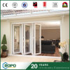 High Quality Latest Design Slide Folding Door, Security Door for Exterior