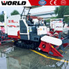 Light Weight 4lz-4.0e Wheat Rice Mini Combine Harvester for Sale