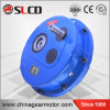 Ta (XGC) Series Helical Shaft Mounted Gear Reduction Boxes