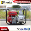 China (Lonfa) Water Pump Price Wp30 3 Inch Gasoline Water Pumping Machine
