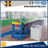 Self Lock Zinc Roofing Sheet Forming Machine