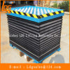 Stationary Hydraulic Lifting Machinery with Ball Table