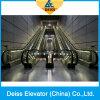 30 Degree Vvvf Traction Drive Conveyor Public Automatic Passenger Escalator