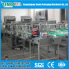 POF PVC Film Heat Shrink Packing Machine for Glass Bear Bottle