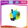 New Products Rotating Game Electric Soft Play for Sales (QL--073)