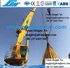 Hydraulic Crane Offshore Crane Jib Crane Provision Crane Telescopic Boom Crane Ship Crane Marine Crane