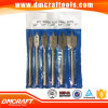 6PCS Flat Wood Drill Bit Set