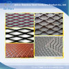Protedct Metal Fence Special Decorative Expanded Metal Mesh