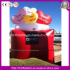 Custom Heart Love Beating Giant Inflatable Balloon Wedding Valentine Decoration