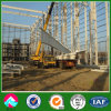 Construction Building Light Steel Structure for Fertilizer Plant