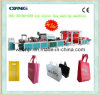 Onl-B Full Automatic Ultrasonic Non-Woven Bag Machine with Handles