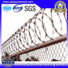 Razor Wire Using in Border Fence with (CE and SGS)
