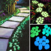 Garden Glow in The Dark Stones, Glow Stones, Pebble Stone