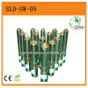 Solar Water Pump Deep Well Submersible Agriculture Pump for Pond