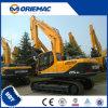 China Excavator Digger Hyundai R225LC-7 22 Ton Mini Excavator