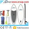 Sup Board with Inflatable