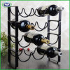 Wine Holder Storage Wire Rack