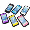 Waterproof Case for iPhone 5&5s&5c with Retail Packing, New Arrival!