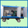 Diesel Engine Cold Water High Pressure Tube Cleaning Machine on Sale
