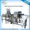 Conveyor Check Weight, Metal Detector Check Weigher