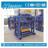 Qtj40-2 Manual Concrete Block Machine Hollow Block Making Machine for Sale