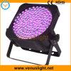 144 LED Flat PAR UV Blacklight with DMX Control