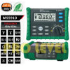 Professional RCD and Loop Tester (MS5910)