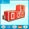 2000m2 Hotel Modular Air Conditioning Cooling Air Handling Units