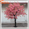 2015 Customized Artificial Plastic Flower Cherry Blossom Tree