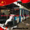 High Speed Web Flexo Printing Machine 250m/Min