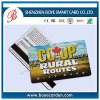 Magnetic Stripe Card Cmyk Offset Printing Card