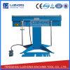 Magnetic Sheet metal bending machine (EB625 EB1000 EB1250 EB2000)