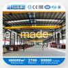 1t 2t 3t 5t 10t 15t 20t Electric Single Girder Hoist Overhead Crane