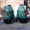 Vertical Screw Centrifugal Dewatering Machine for Coal Slurry