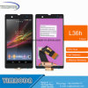 Wholesale LCD Screen for Sony Xperia Z L36h Touch Screen
