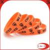 Supply Fashion Printed Silicone Bracelets