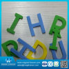 Custom 3D PVC Letter Fridge Magnet/3D Fridge Magnet for Puzzle