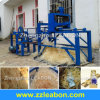 High Quality 300-500kg/H Wood Wool Making Machine